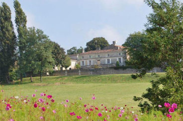 Domaine Borgnette Holiday rental - Moulidars close to Cognac