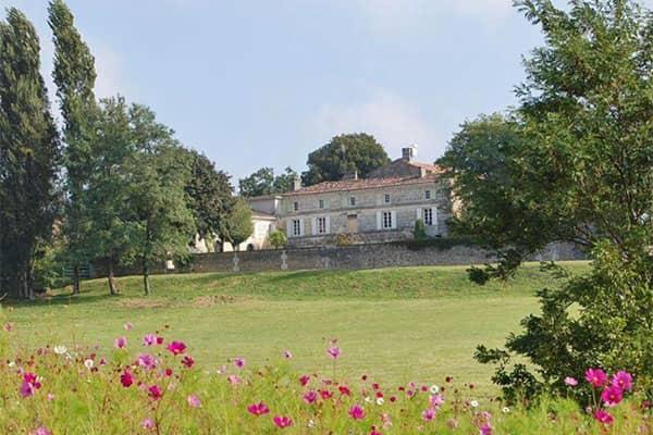 Domaine Borgnette - Moulidars bij Cognac