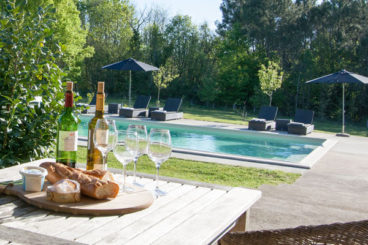 Luxury holiday home Dordogne