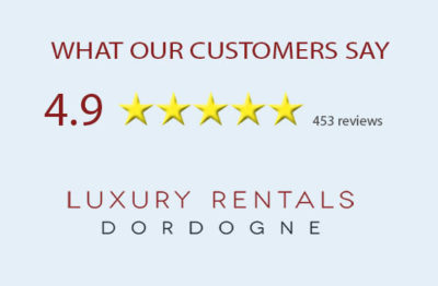 Review :luxury Rentals Dordogne
